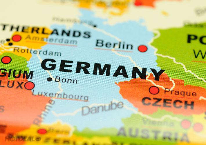 Học tập, việc làm và định cư tại Đức
