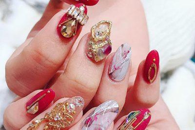 Nghệ thuật Vẽ móng – Nail