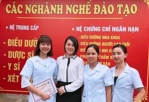 giấy chứng nhận phòng chống lây nhiễm các bệnh qua đường máu