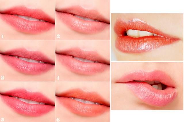 Cách chăm sóc môi sau phun xăm thích hợp giúp chị em có vẻ đẹp hoàn hảo