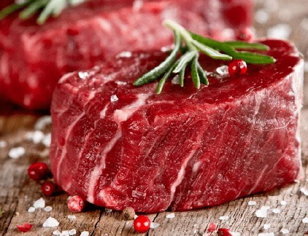 Nên kiêng thịt bò sau phun xăm môi