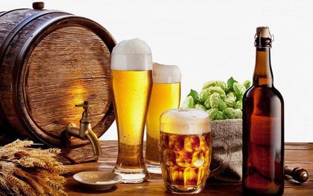 Phun xăm môi cần kiêng beer rượu và chất kích thích