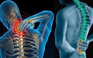 Học tác động cột sống là nghề an toàn, không đụng đến kim, dao hay bất cứ vật dụng nào lên cơ thể người bệnh