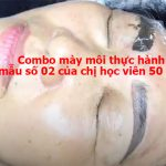Khởi nghiệp Phun xăm với độ tuổi 50